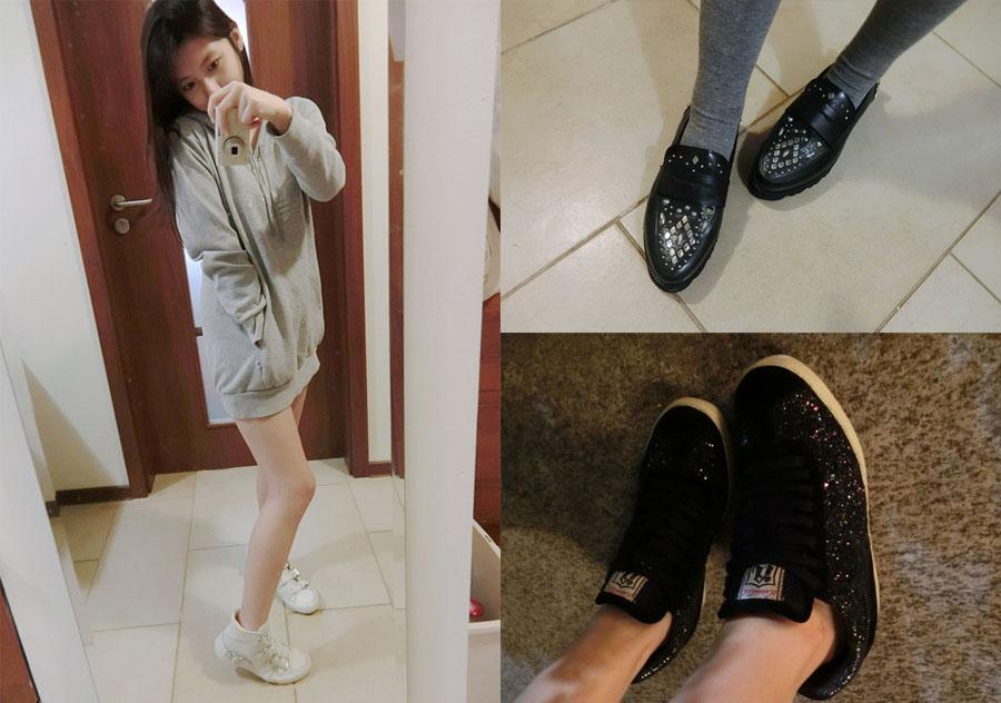 【YOOX網購】教學文&超低折扣! 愛不釋手的ASH三雙美鞋分享