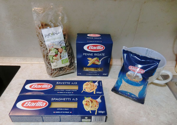【如何煮義大利麵】詳細步驟與原因.麵水鹽比例.簡易測量
